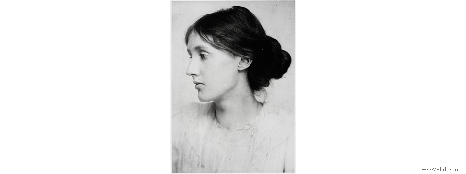 Virginia Woolf